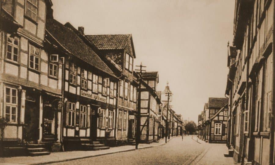Wendenschänke 1910